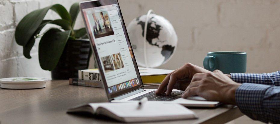Etapes pour créer un site web