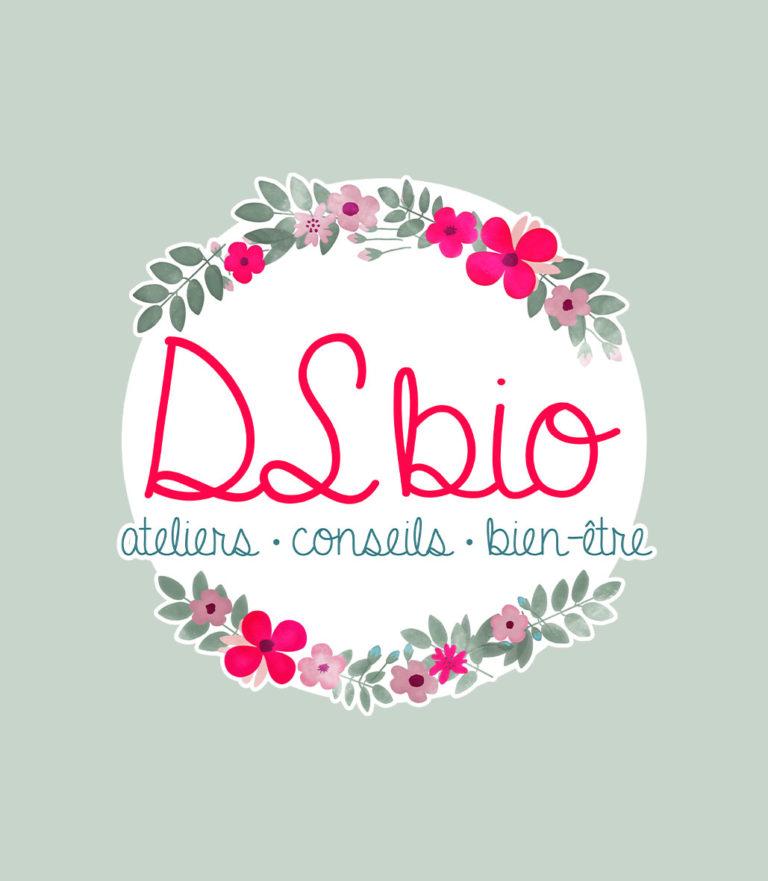 Logo DS Bio