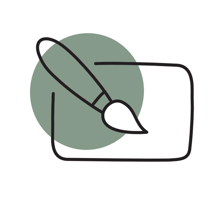 Création logo graphiste dijon