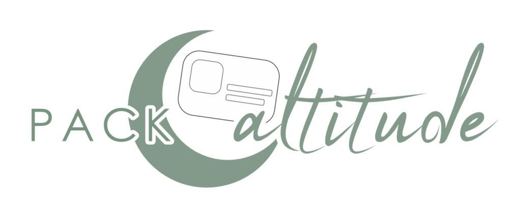 Pack altitude identité visuelle et graphisme