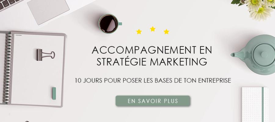 Découvre mon accompagnement en stratégie marketing
